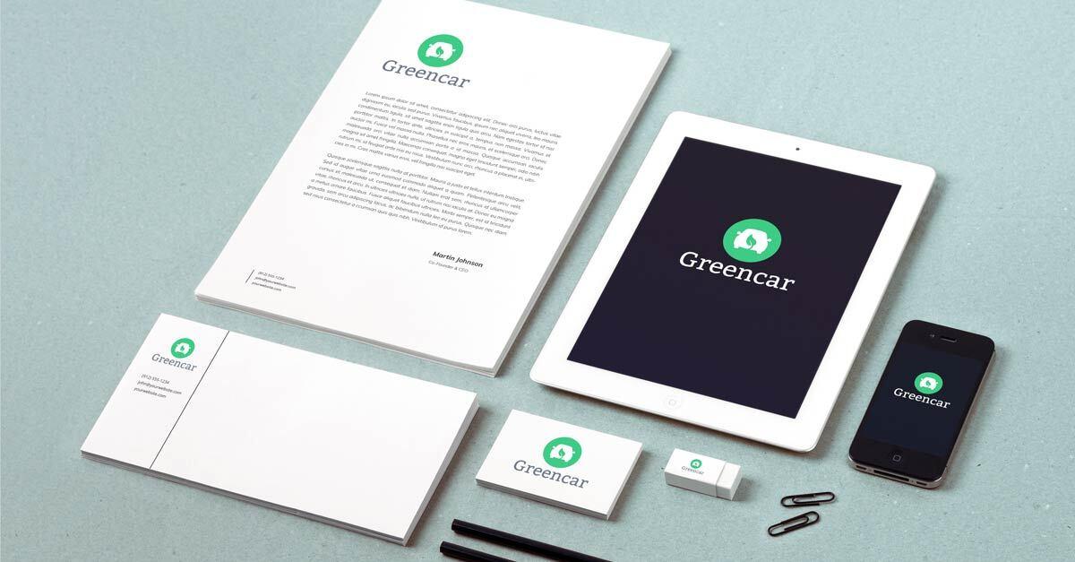 creare un logo gratis download